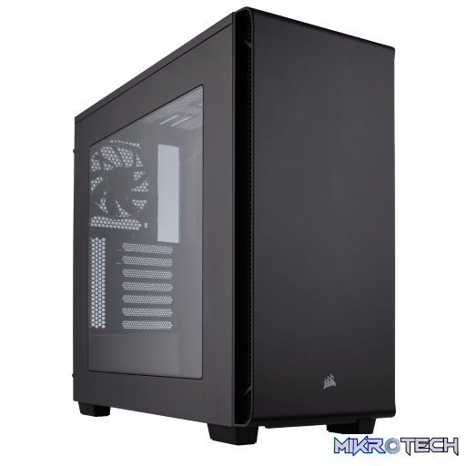 Corsair Carbide Series 270R Windowed ATX Mid-Tower Gaming Chassis