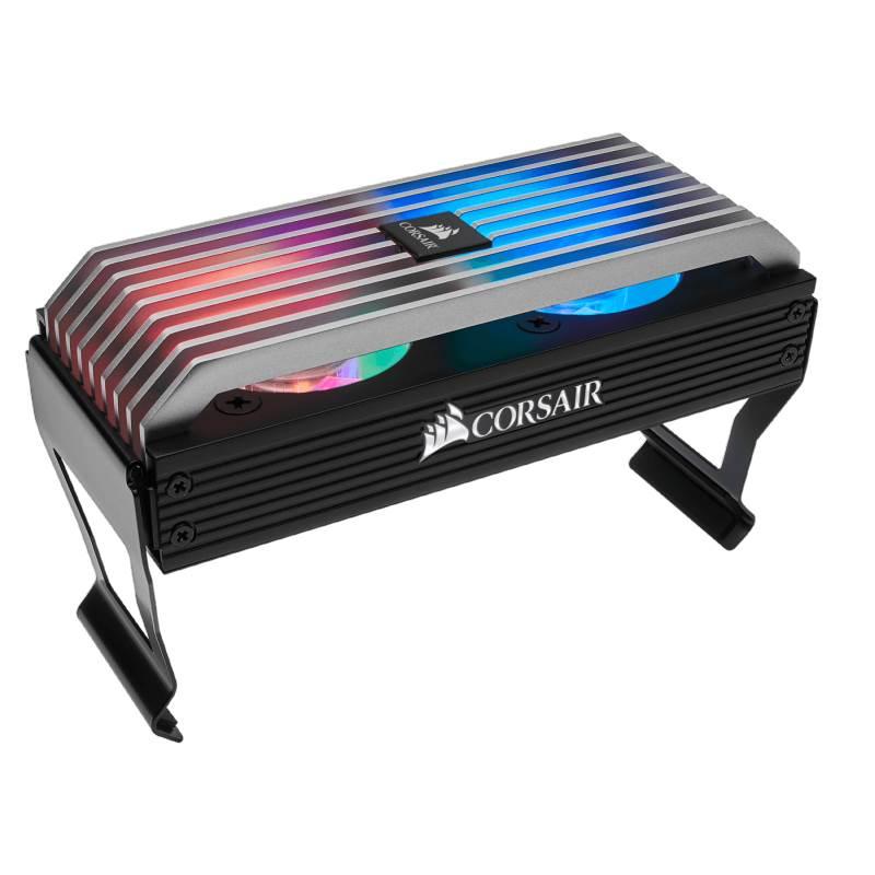 Corsair Dominator AirFlow Pro RGD LED Memory Cooler
