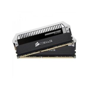 Corsair CMD8Gx3M2A2933C12 Dominator Platinum 8GB (4GBx2) DDR3-2933MHz CL12 Kit - Desktop Memory