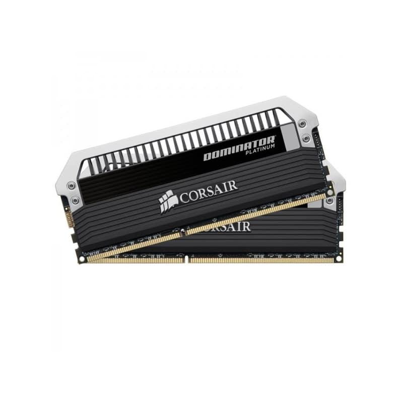 Corsair Dominator Platinum 8GB (4GBx2) DDR3-2933MHz CL12 Kit - Desktop Memory
