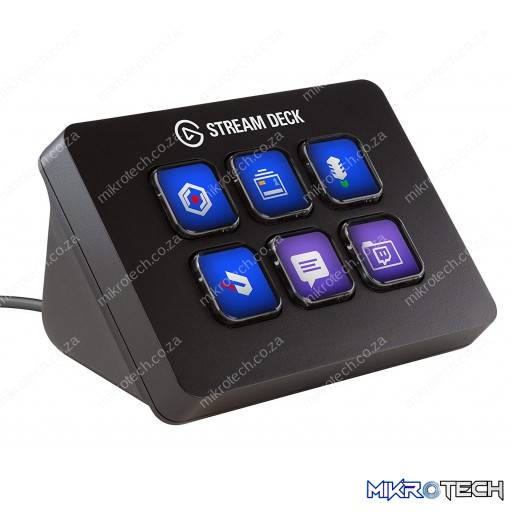 Corsair Elgato Stream Deck Mini