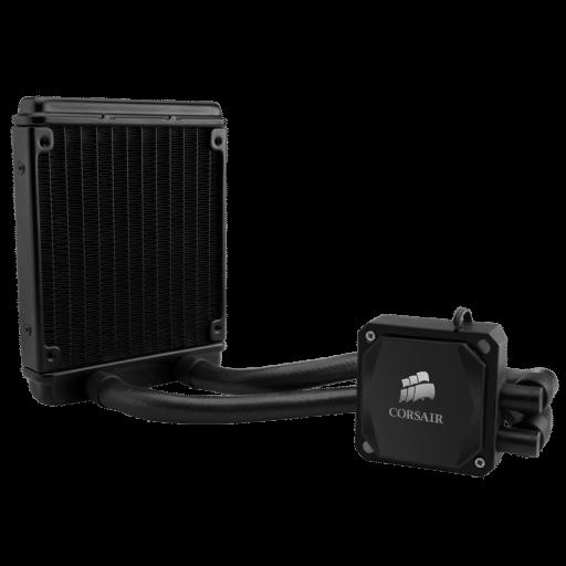Corsair H60 Hydro Series Pre-Filled Closed Loop Liquid CPU Cooler