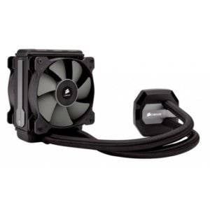 Corsair H80i GT (V2) Hydro Series High Performance Liquid CPU Cooler