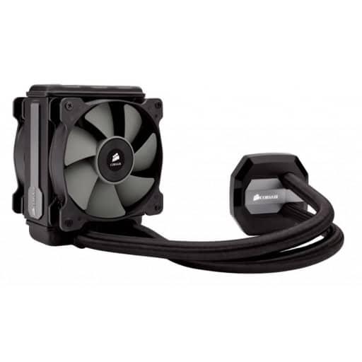 Corsair H80i GT (V2) Hydro Series High Performance Liquid CPU Cooler