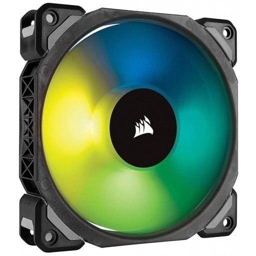 Corsair ML120 PRO RGB LED 120MM PWM Premium Magnetic Levitation Case Fan