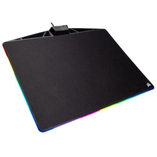 Corsair CH-9440021 MM800 Polaris RGB Cloth Gaming Mouse Pad