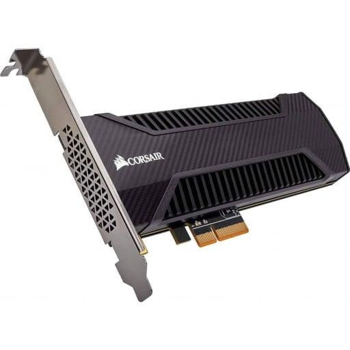 Corsair HD-C1600-NX500 1600GB PCIe Gen3x4 AIC MLC Solid State Drive