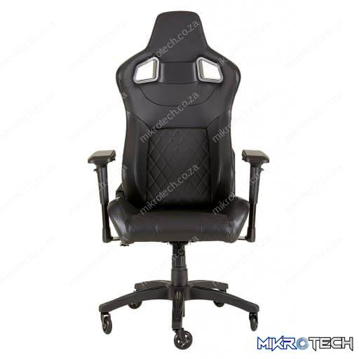 Corsair T1 Race Black Gaming Chair - 2018 Edition