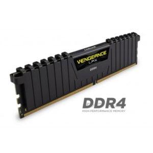 Corsair Vengeance LPX 8GB (2x4GB) 2133MHz DDR4 CL13 1.2V Desktop Memory