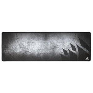 Corsair CH-9000108-WW Vengeance MM300 Extended  Anti-Fray Cloth Gaming Mouse Pad