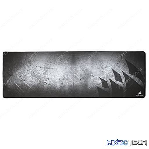 Corsair Vengeance MM300 Extended  Anti-Fray Cloth Gaming Mouse Pad