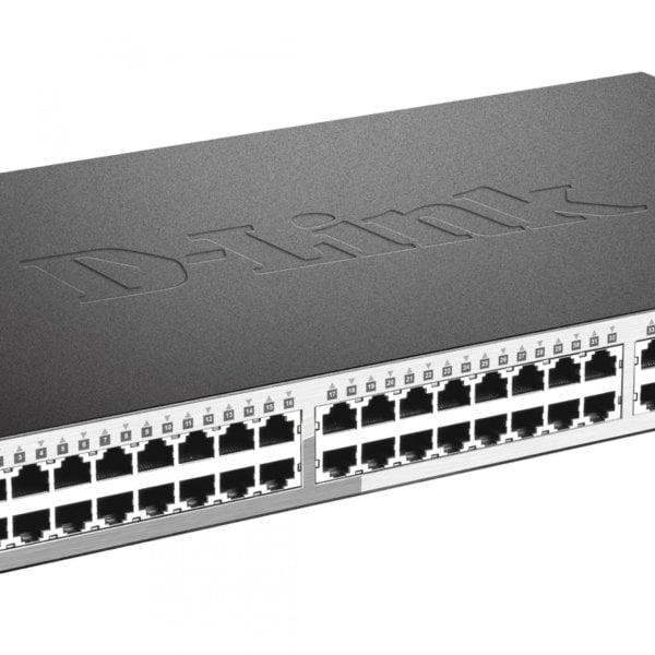 D-Link 48x Gigabit Switch