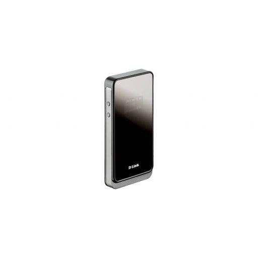 D-Link DWR-730 Wireless N 3G HSPA+ Sim Card Router