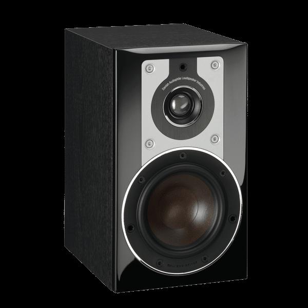 Dali Opticon 1 Compact Bookshelf Speaker