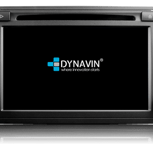 Dynavin N7 A3 AUDI series 7? Touch Screen LCD Multimedia Navigation System