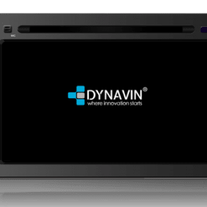 "Dynavin N7-PC Porsche series 7""Touch Screen LCD Multimedia Navigation System"