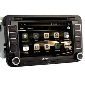 Double Din Car Radios