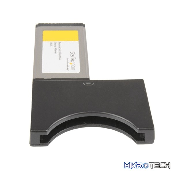 EXPRESS CARD/34 ADAPTER TO PCMCIA