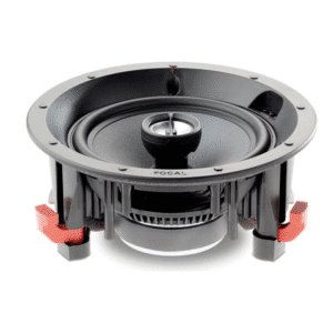 Focal 100 ICW6 In-Wall/In-ceiling – 2-way Coaxial Speakers