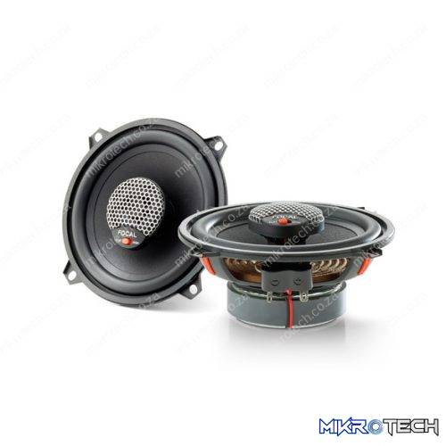Focal 2-Way Coaxial Kit 130mm Woofer