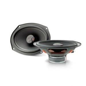 "Focal 2-Way Coaxial Kit 6""x 9"" Woofer"