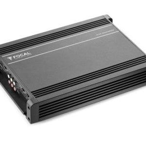 Focal AP-4340 4/3/2-Channel A/B Class Amplifier