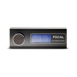 Focal FSP8 (DSP) LCD Remote