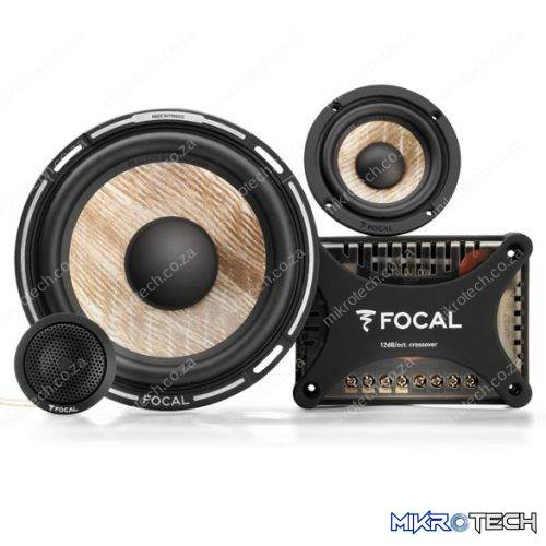 Focal Flax Cone 6