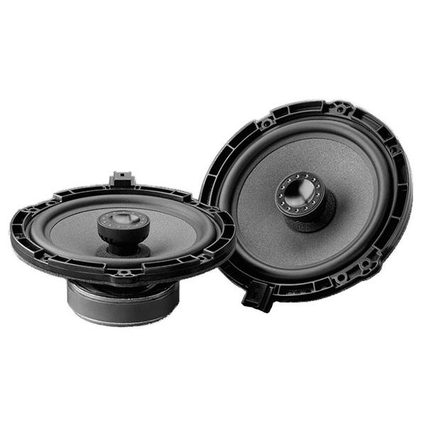 "Focal IC PSA 165 – Peugeout / Citroen Custom Fit 6.5""2-Way Coaxial Speakers 280W"