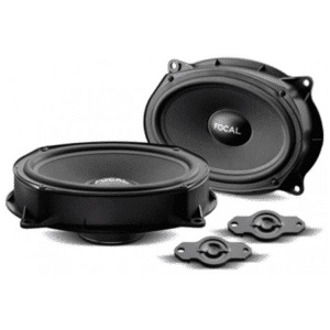 Focal IS RNI 690 – Nissan Custom Fit 6×9 2 Way Component Speakers 320W