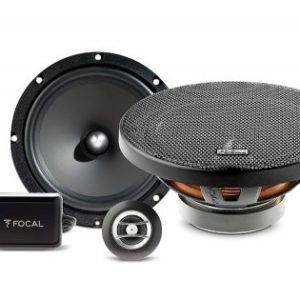 Focal RSE-165 2-Way Component Kit