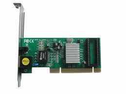 GIGABIT PCI LAN 10/100/1000