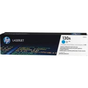 HP CF351A 130A Cyan Original Laser Toner Cartridges