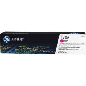 HP CF353A 130A Magenta Original Laser Toner Cartridges