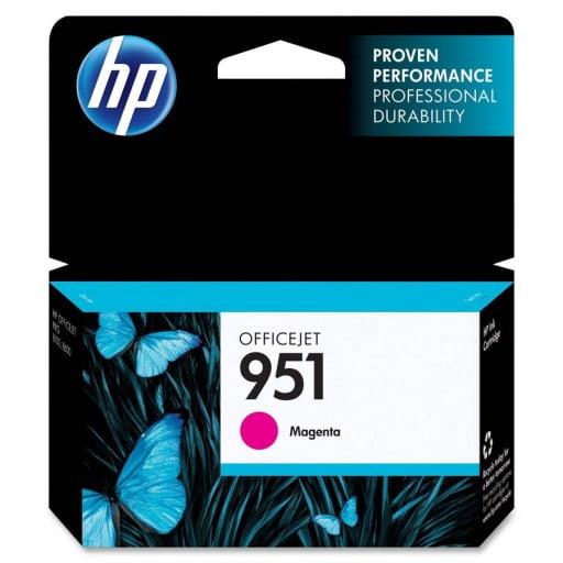 HP CN051AE No.951 Magenta Ink
