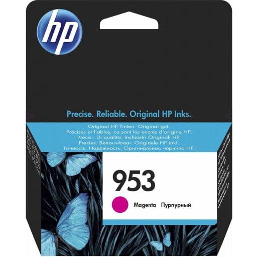 HP F6U13AE 953 Magenta Original Ink Cartridge