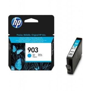 HP T6L87AE 903 Cyan Original Ink Cartridge