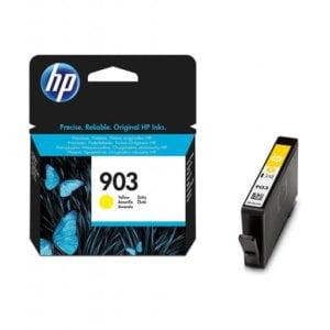 HP T6L95AE 903 Yellow Original Ink Cartridge