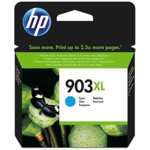 HP T6M03AE 903XL High Yield Cyan Original Ink Cartridge
