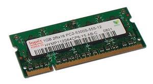 HYNIX MEMORY 1024MB DDRII 667MHZ CL5 NB