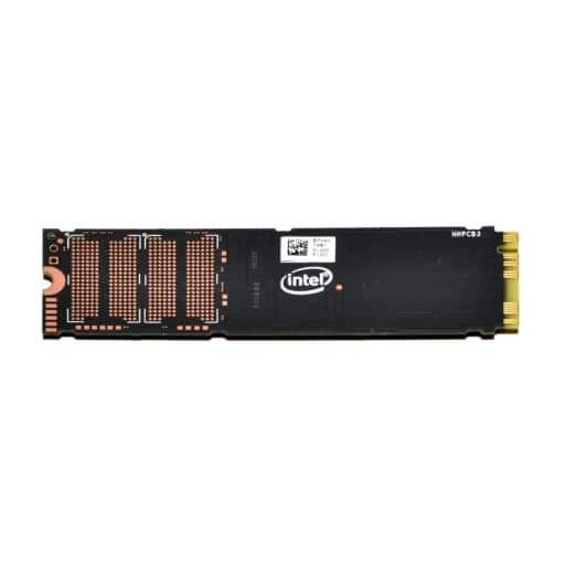 Intel SSDPEKKW512G801 760P 512GB M.2 PCIe NVMe 3.1 Solid State Drive