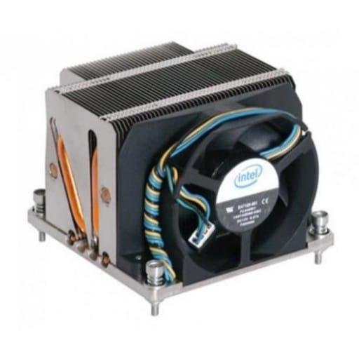 Intel Combo Active/Passive LGA3647 Server CPU Cooler