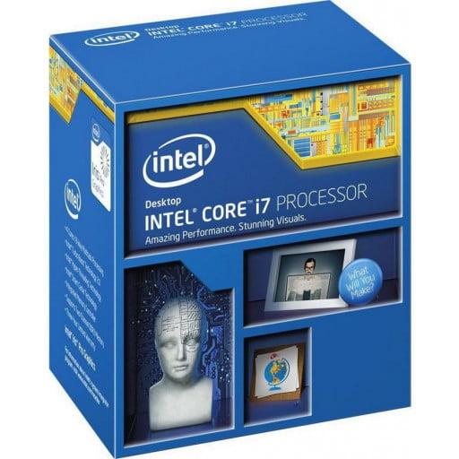 Intel i7-5775C 3.3GHz Quad Core + Hyperthreading Unlocked 14nm Broadwell Socket LGA1150 Desktop CPU