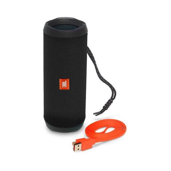 JBL Flip 4 Portable BT Speaker