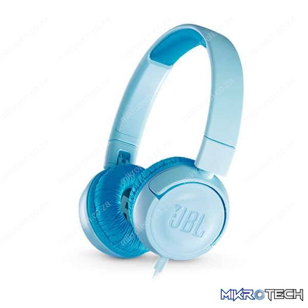 JBL JR 300 On Ear Headphone