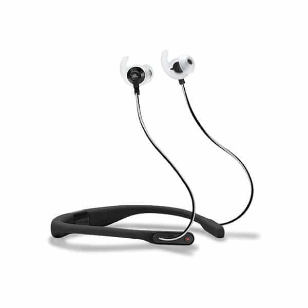 JBL Reflect Fit Heart Rate BT Headphone