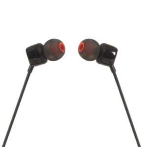 JBL T110 In-Ear Headphone + Mic