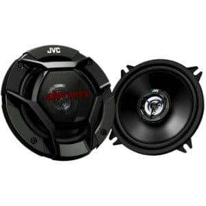 "JVC CS-DR520 5 1/4"" 2-Way Coaxial Speakers"