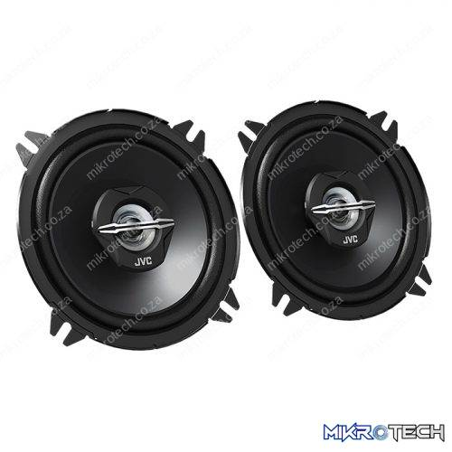 JVC CS-J420X SPEAKERS 10cm (4) 2-Way Coaxial Speakers