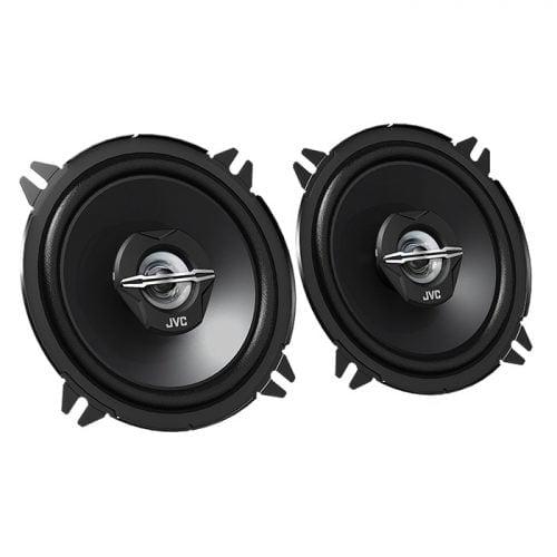 """JVC CS-J420X SPEAKERS 10cm (4"""") 2-Way Coaxial Speakers"""